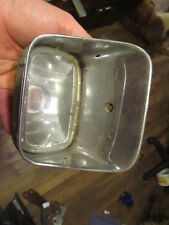 1978 - 1981 Camaro Turn Signal Marker Light Bezel #4 With Light Housing Lens