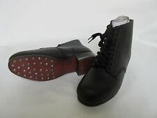 WH Schnürstiefel Wehrmacht Low Ankle Boots Uniform Marschstiefel WXX WWII SW 42
