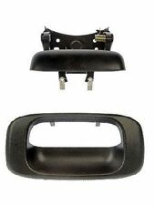 Tailgate Handle and Bezel for Chevrolet Silverado GMC Sierra 99-06 Liftgate