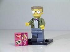 LEGO 6100812 Minifigures The Simpsons #15  Series 2