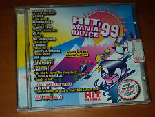 cd - HIT MANIA DANCE '99