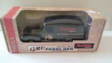 NIB ~ERTL~1/25 Scale~ 1951 GMC Panel Van~ Locking Coin Bank~ 'True Value' ~NIB ~