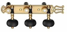 Classical & Flamenco Machine Heads Tuners Pegs DJ 102 G New!