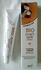 REVITALIZING CREAM-BIO FACIAL CARE WITH GOAT'S MILK 45 ml.