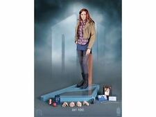 Doctor Who Action Figure Figura 1/6 Amy Pond 30 cm Ed. limitata Autograph -