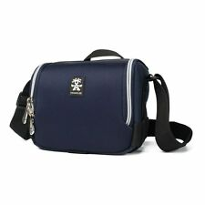 Crumpler Base Layer Cube M Camera Bag in Blue (BLCC-M-002) BNIB UK Stock