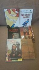 Books That Every Boy Will Love (Lot of 6 Books)