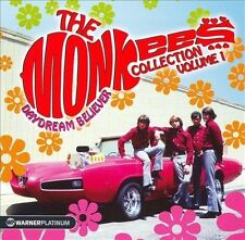 Daydream Believer: The Platinum Collection by The Monkees (CD, Sep-2005, Wea)