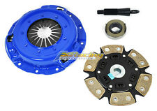 FX STAGE 3 HD CLUTCH KIT for 1988-99 MITSUBISHI MIRAGE 89-94 DODGE COLT 1.5L