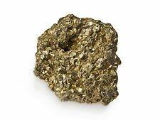 1 x FOOLS GOLD PYRITE NUGGET Wicca Witch Pagan Goth Spell PROSPERITY