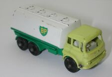 Matchbox Lesney No. 25 Petrol Tanker oc10676