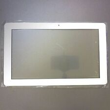 "10.1"" inch GOCLEVER QUANTUM 1010 MOBILE PRO Tablet Touch Screen Digitizer White"