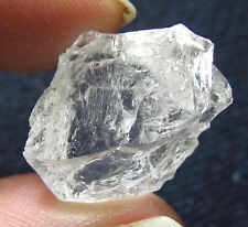 Brazilian Phenacite Phenikite Crystal Rare Size! Gemmy Clarity #6A Angel Crystal