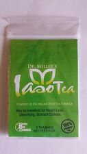 DR. MILLER'S IASO TEA **1 MONTH SUPPLY**  GREAT PRICE
