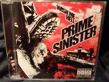 Prime sinister-wish me Hell
