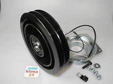 Klimakompressor Magnetkupplung York 208 209 210 für Mercedes W 107 123 124 116