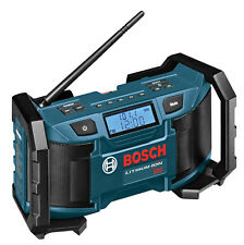 Bosch PB180 NEW Compact Radio Jobsite 18-Volt Li-Ion Batteriy AC/DC Lithium-Ion