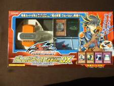 New Yu-Gi-Oh 5D's Trading Card Game Duel disk planet Ver. DX From Japan