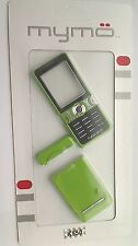 NEW GREEN FASCIA COVER HOUSING FOR SONY ERICSSON K550