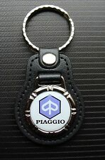 Piaggio Llavero key ring Zip Typhoon Liberty X-EVO MP3 Beverly Medley X10 NewFly