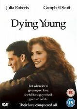 Dying Young 2005 Julia Roberts, Campbell Scott, Vincent NEW & SEALED UK R2 DVD