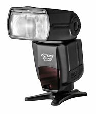 Viltrox JY-680A LCD Flash Speedlite for Nikon D5300 D5200 D5100 D3300 D3200 D600