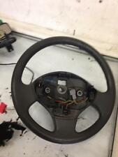 2001 RENAULT SCENIC MK1 1.9 DCI MPV STEERING WHEEL THREE SPOKE TYPE