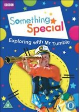 Something Special - Exploring With Mr Tumble (DVD, 2013) Uk Region 2