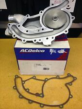 1990-95 AC DELCO Corvette ZR1 LT5 Water Pump 251-561 With GM Box