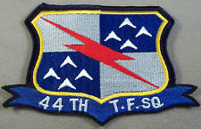 ROCAF / Republic Of China Taiwan Air Force 44th Tactical Fighter Squadron Patch