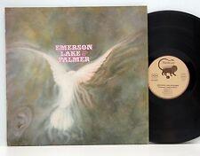 Emerson, Lake & Palmer      Same        Manticore       NM  # J