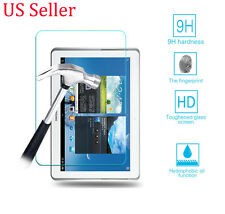 """9H ULTRA CLEAR TEMPER GLASS SCREEN PROTECTOR For SAMSUNG GALAXY Note 10.1"""" N8000"""