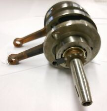 NOS vintage HONDA CB92 CB92r Benly 125  ENGINE CRANKSHAFT CRANK SHAFT