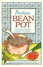 Boutique Bean Pot: Exciting Bean Varieties in Superb