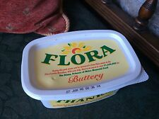 VINTAGE 1988 LADY DIANA PRINCESS OF WALES MEMORIAL FUND FLORA BUTTERY TUB RARE