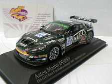 "400061344 # Aston Martin DBRS9 FIA GT3 Spa 2006 #44 "" Machitski / Cocker "" 1:43"