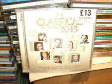 Classical Album 2013 (2012) 2 CD SET