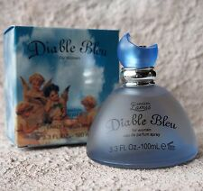 NUOVO prezzo di base: 8,69 €/100ml Diable Bleu profumo da donna women Creation Lamis 100ml