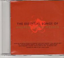 (FD370) The Essential Songs Of A.L.Webber [Disc 2], 20 tracks - 2002 CD