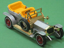 Y-10 Rolls Royce Silver Ghost 1906 silber Matchbox models of yesteryear MOY