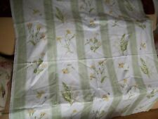 one  METRE OF LAURA ASHLEY LILLY OF VINTAGE VALLEY FABRIC