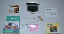 Brand New Siemens LOTUS High-Power 12P Digital BTE Hearing Aid
