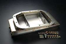 Tomei Oversize Oil Pan FOR SILVIA 180sx/200sx TURBO SR20 s13 s14 s15 600cc