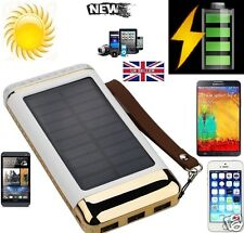 20000mah USB caricatore solare portatile Power Bank Sunpower per Cellulare Tablet
