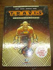 TRAVIS T3 Agent du chaos BD
