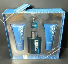 Coolest Inspired By Cool Water ~ Coolest 4 Piece Men's Gift Set ~ 3.4 Oz Perfum