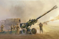 Trumpeter 02319 1/35 M198 Medium Towed Howitzer 155mm plastic model kit