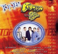 NEW - Top Ten by Pegasso Del Pollo Esteban
