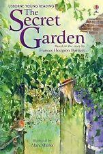The Secret Garden Hard Back Usborne 9780746077139