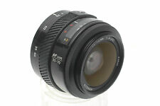 Minolta AF 35-70mm F4 Macro 'Mini Beercan' lens for Sony A & Minolta
